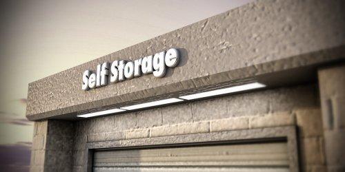 self - storage